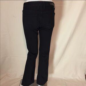 Lucky Brand Jeans - Lucky Brand Bootcut Jeans Short Inseam 00/24